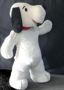 chubby beagle suit