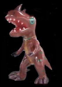 Inflatable Little Dinosaur Mascot Suit