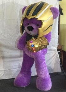 giant teddy bear costume