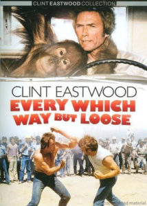 Clint Eastwood movie poster